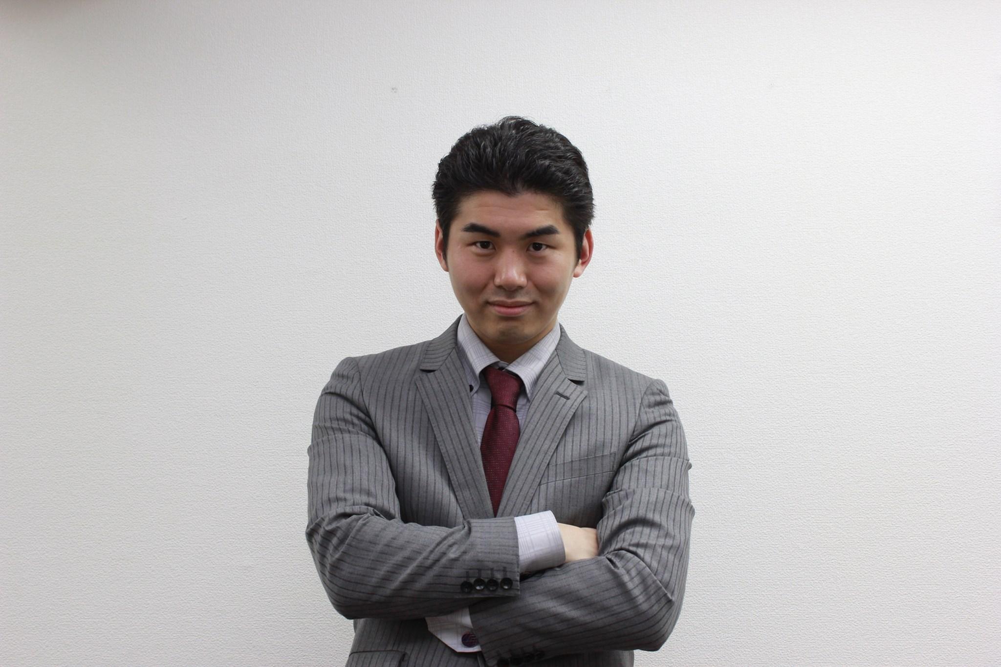 Yuta Kubota