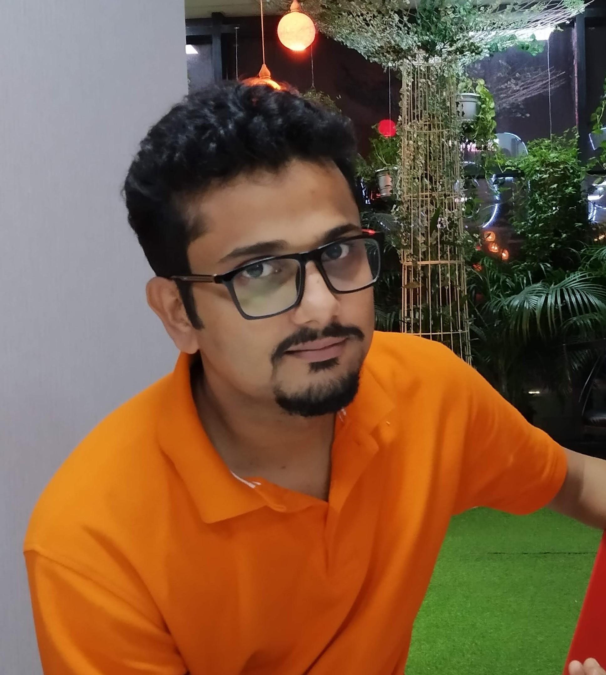 Mostaq Mahmud